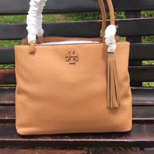 Tory Burch Mcgaw Tote Bag